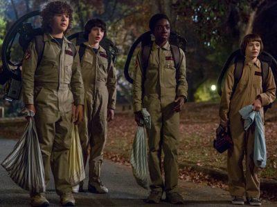 Primeras imágenes de la esperada segunda temporada de 'Stranger Things'