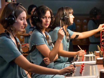 Descubre a 'Las chicas del cable' la primera serie española de Netflix