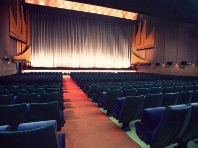 Au Revoir Palafox, otro cine emblemático que cierra sus puertas