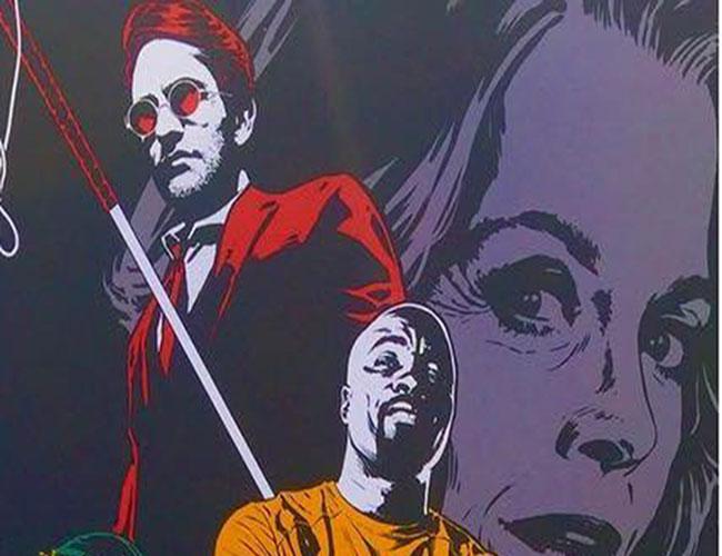 The Defenders llega en agosto por Netflix