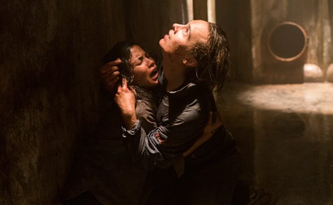 ¡El argumento de la nueva temporada de 'Fear the walking dead' desvelado!
