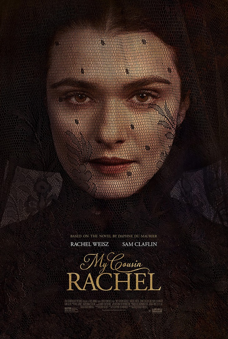 'My cousin Rachel'