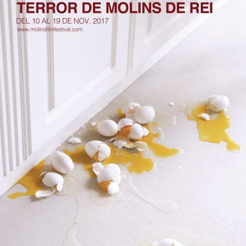 El 'Festival de cine de terror de Molins de Rei' ya tiene cartel ... - Noche de Cine