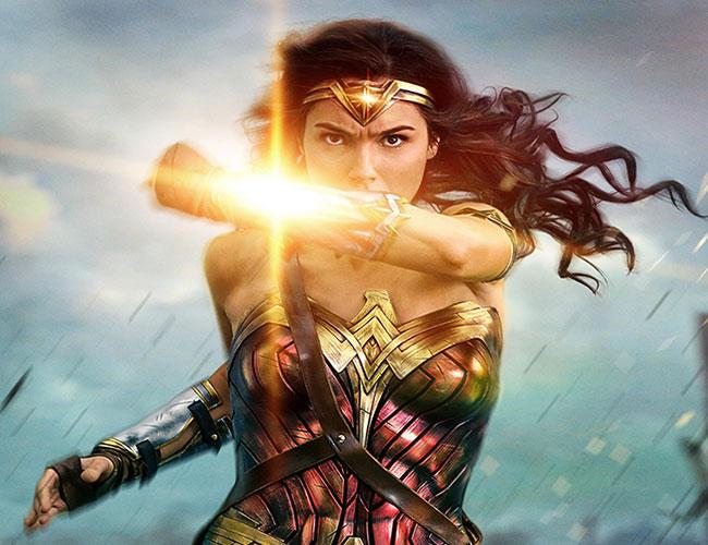 El Avance Final de Wonder Woman