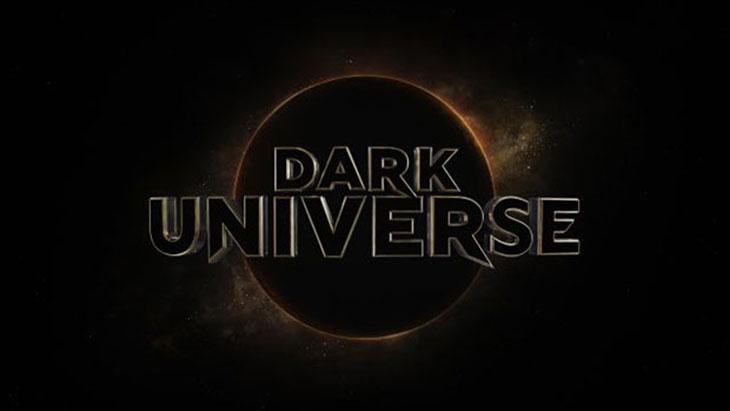 Logo de Dark Universe