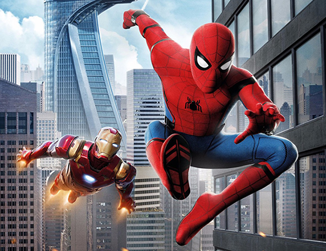 Homecoming iniciará una trilogía — Spider-Man