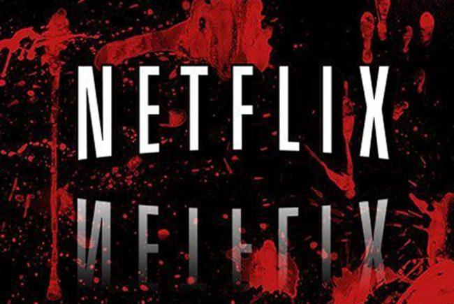 Cartel 'Netflix'