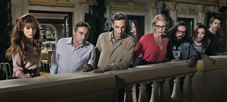 Fotograma de la película 'Perfectos desconocidos'