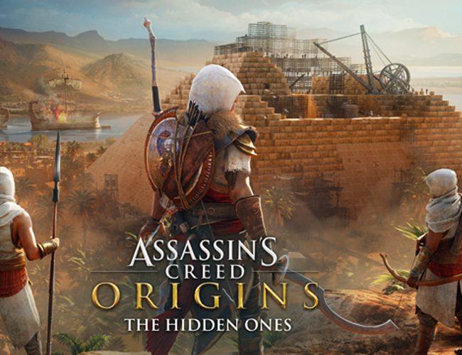 Cartel Assassins Creed Origins