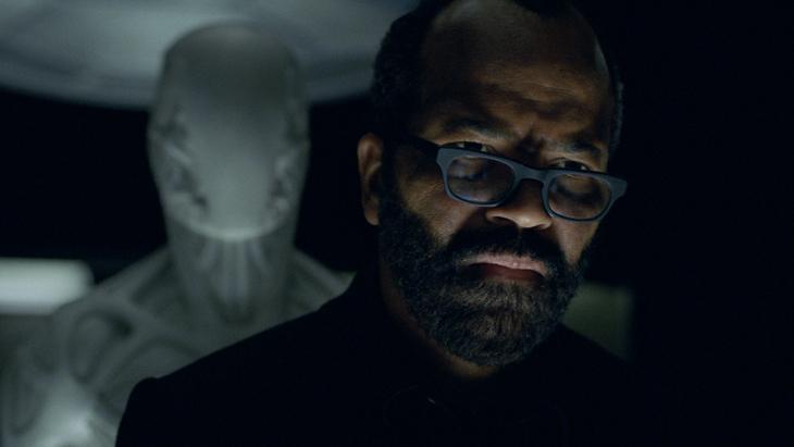 imagen 'Westworld' segunda temporada