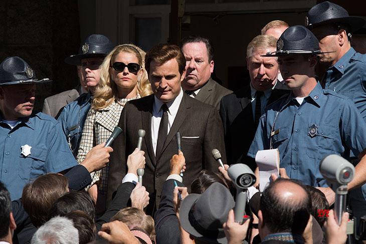 Una imagen de El escándalo Ted Kennedy