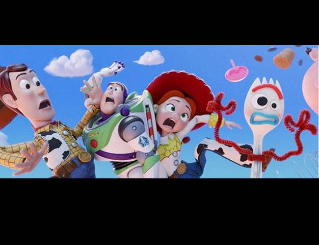 Toy Story 4 destacada