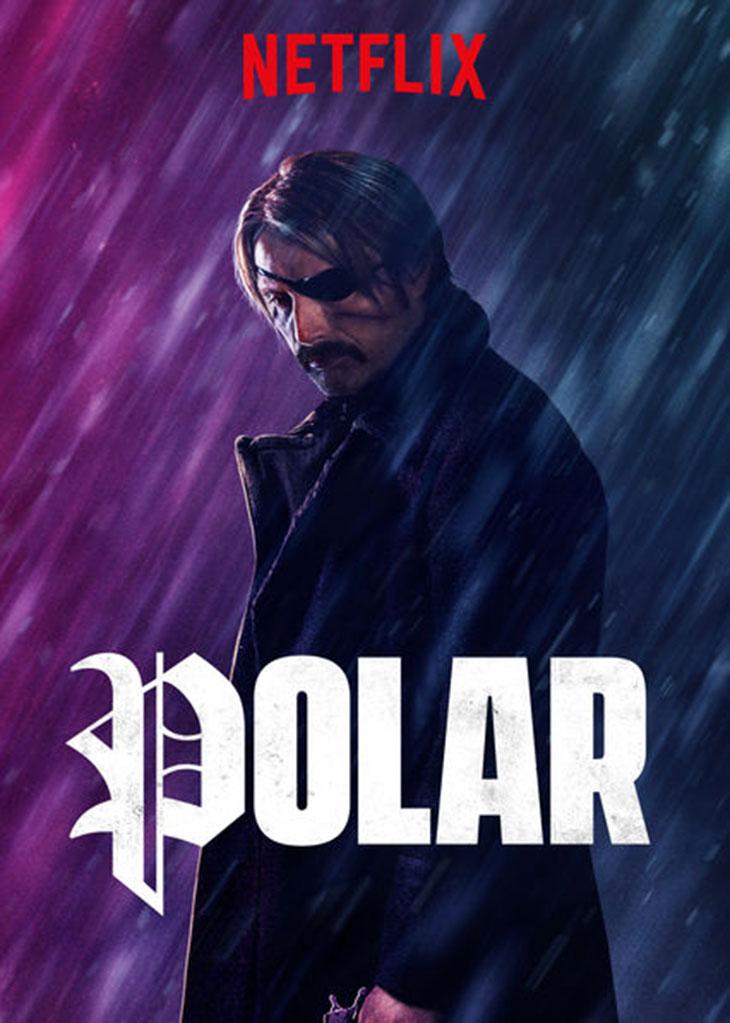 Cartel de Polar