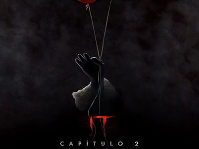 Cartel de It: capítulo II destacada