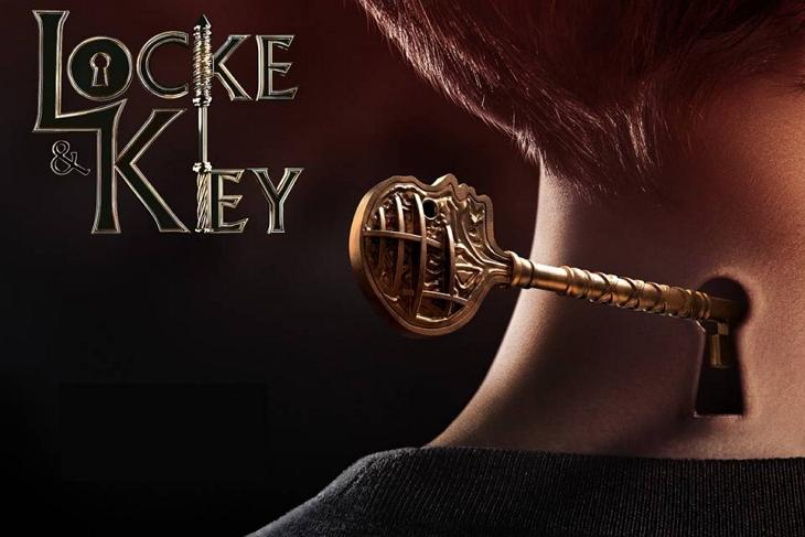 Imagen de Locke & Key