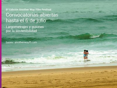 sexta edición de Another Way Film Festival destacada