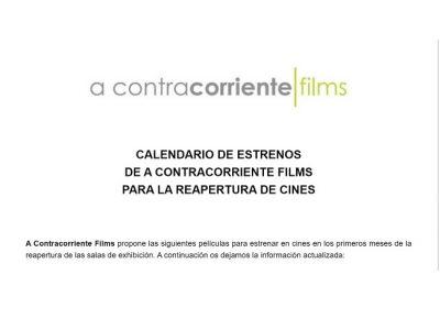 estrenos a contracorriente films verano de 2020